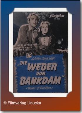 Weber von Bankdam