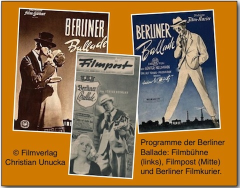 Berliner Ballade