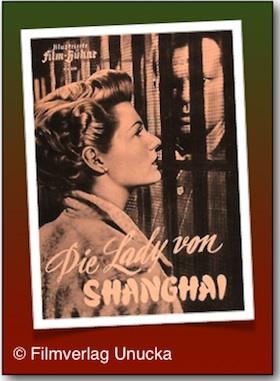 Lady von Shanghai