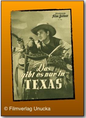 Das gibt es nur in Texas