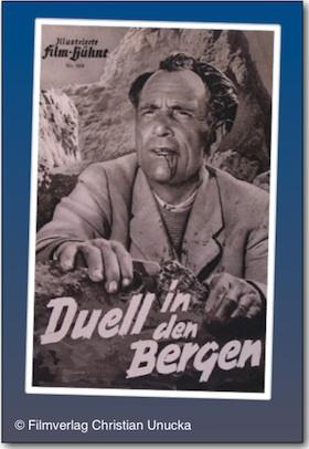 Duell in den Bergen