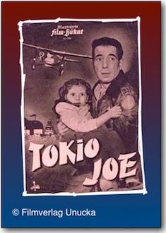 Tokio-Joe