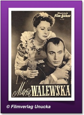 Maria Waleska
