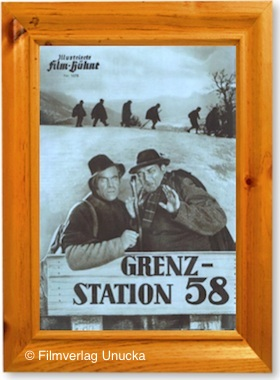 Grenzstation 58