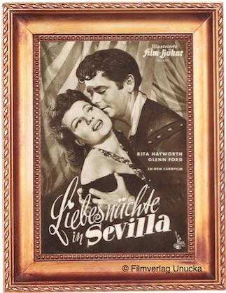 Liebesnächte in Sevilla Kopie