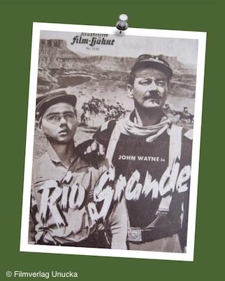Rio Grande grün